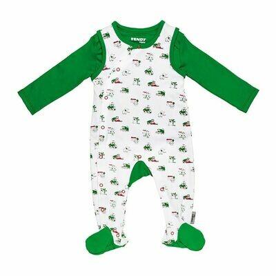 Baby Strampler-Set