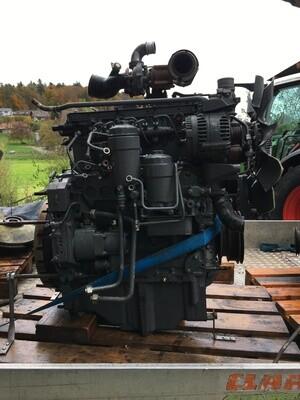 Motor Deutz zu Fendt 312 Vario