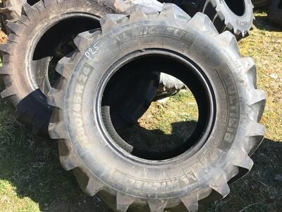 Pneu Michelin 480/65R24