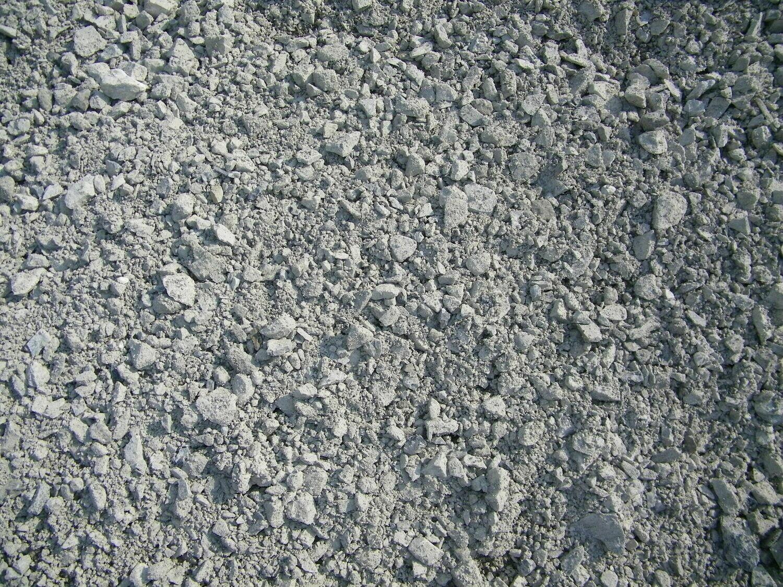 Delivered Stone (Per Ton)