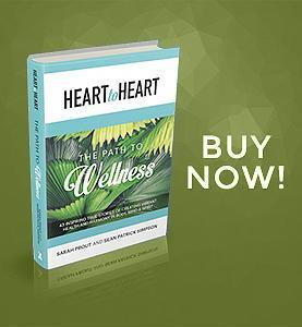 Heart to Heart Series- The Path to Wellness Book
