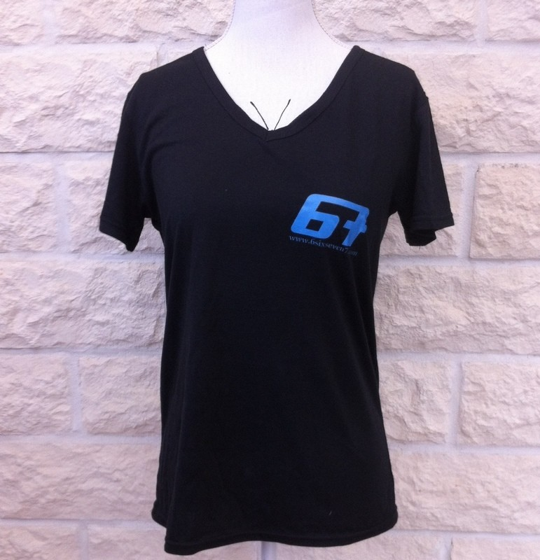 T-shirt SixseveN