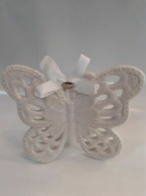 soprammobile a farfalla