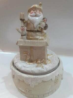 carillon Babbo Natale 2