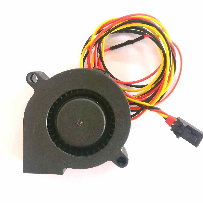Prusa Mk3 Print Fan (5V)