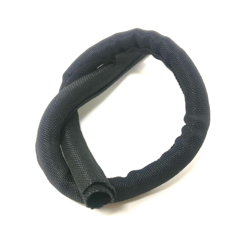 Textile Sleeve (Extruder)