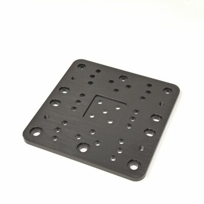 XLarge C Beam Gantry Plate