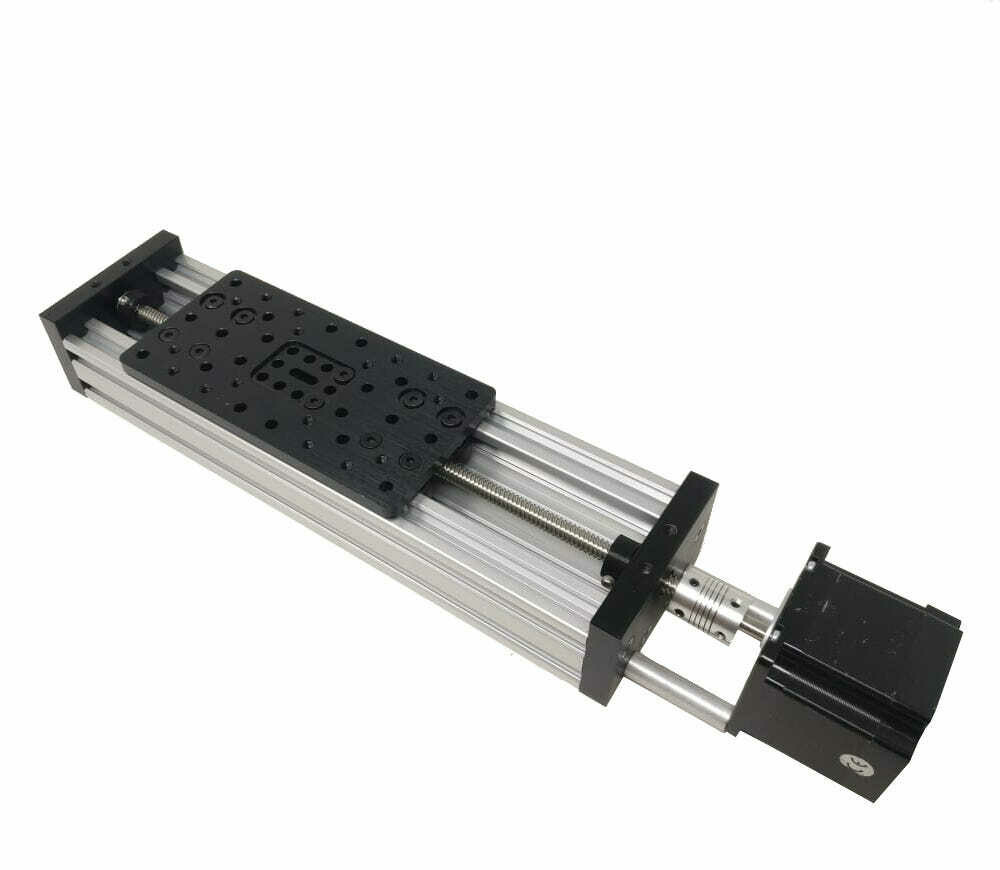 C Beam Linear Actuator Double Wide Gantry