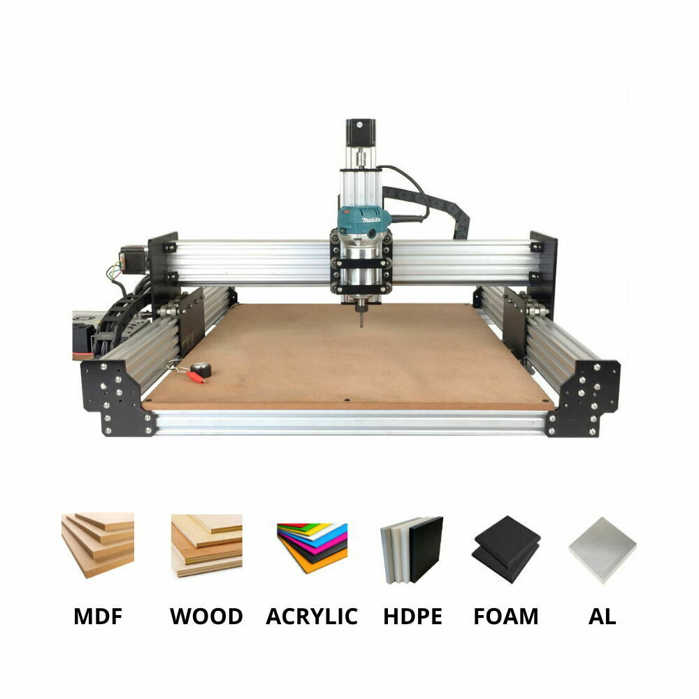 WorkBee CNC Router (Fully Assembled)
