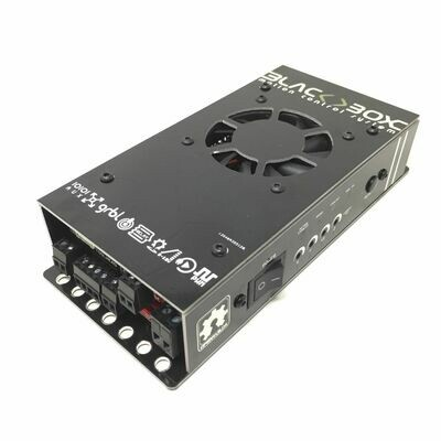 OpenBuilds BlackBox Motion Control System