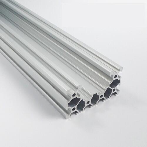 C Beam Linear Rail Aluminium Extrusion Profile
