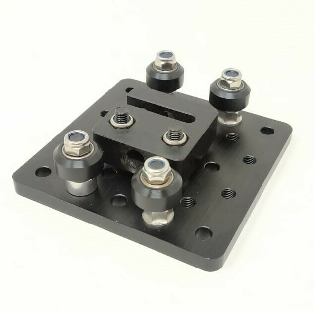 C Beam Gantry Plate (KIT)