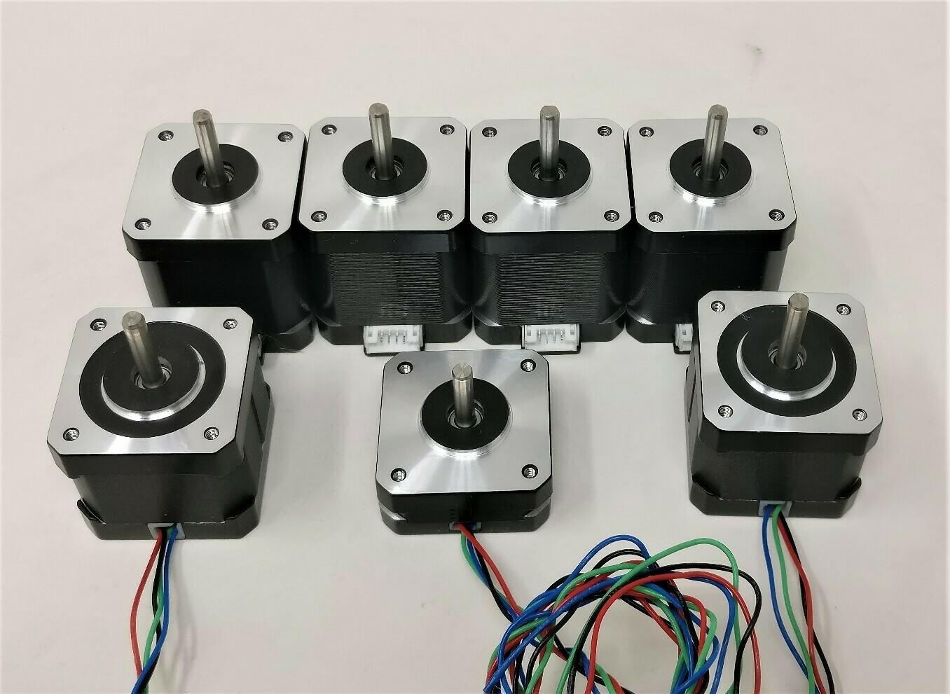 Voron 2.4 Motor Set