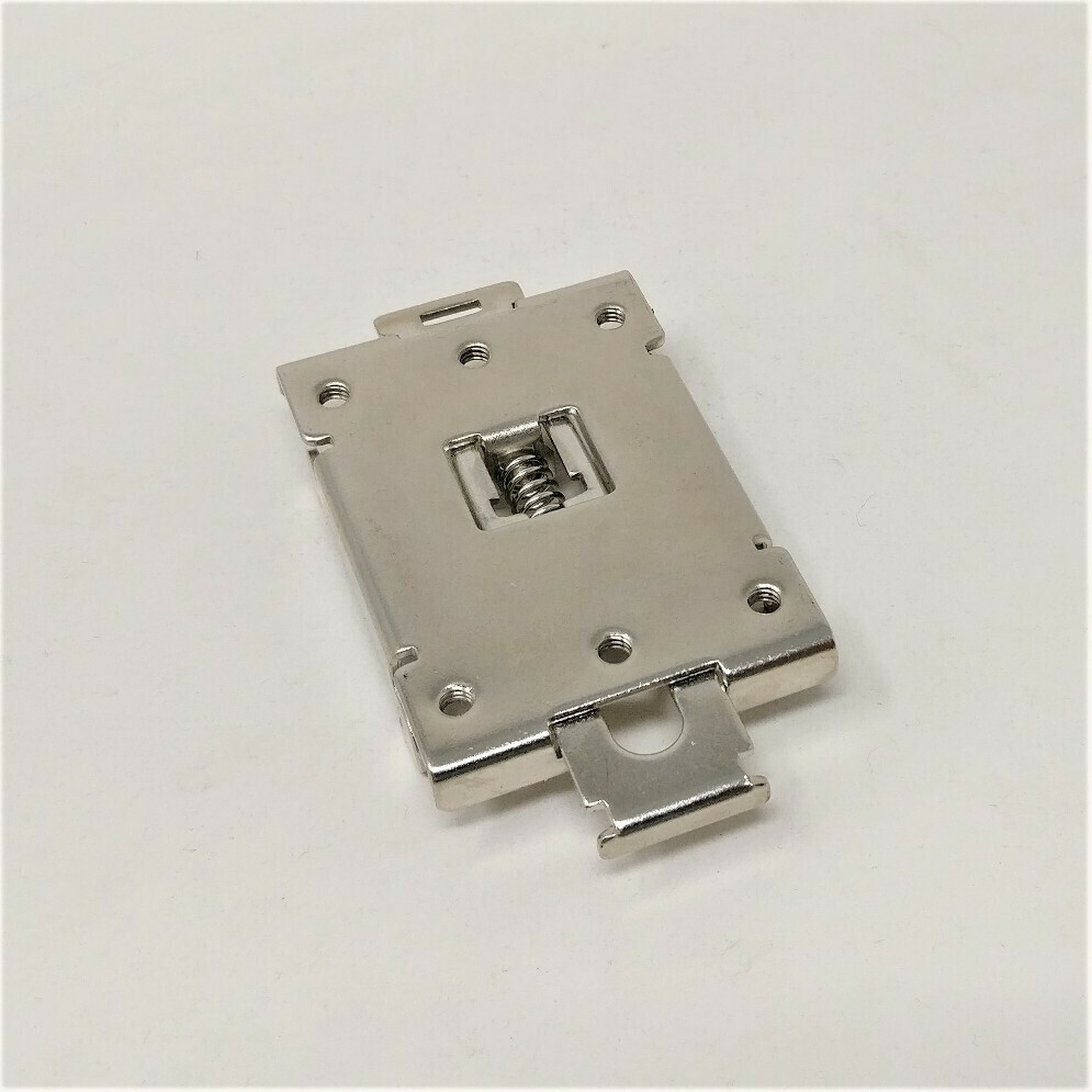 DIN Rail SSR Mount Base