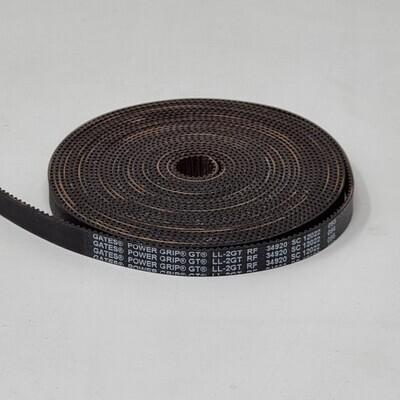 Gates Powergrip® 2GT Belt 9mm (350mm)