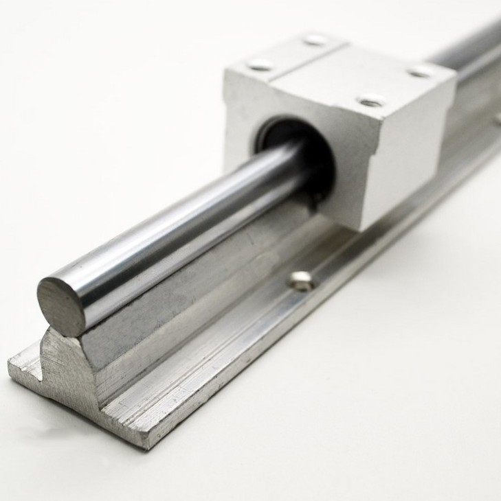 SBR12 Linear Rail Guide With Block (300mm)
