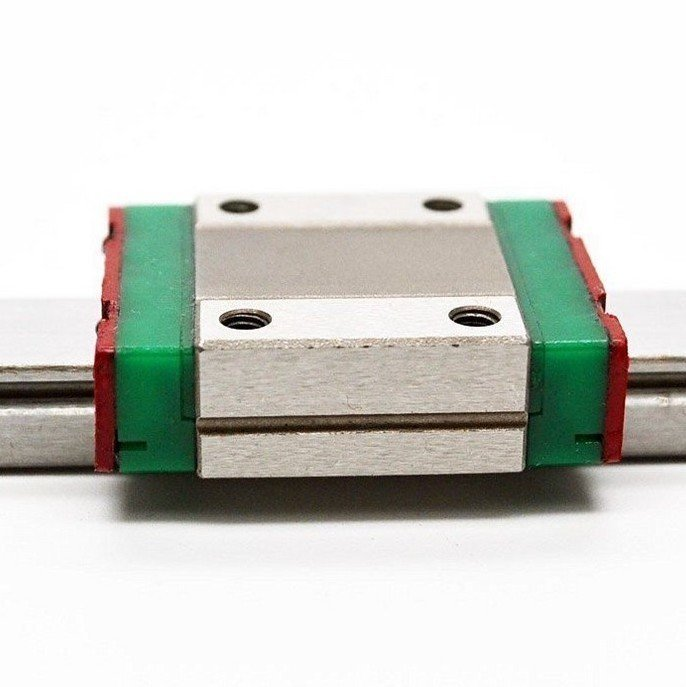 Original HIWIN Block for MGN12 Linear Rail