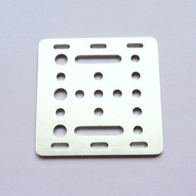 V Slot 20mm Gantry Plate