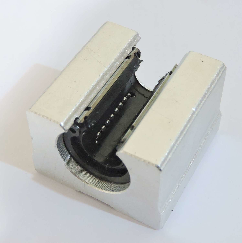 Sliding Block for SBR-20mm linear rail guide