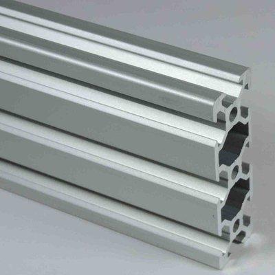 V Slot Aluminium Extrusion 2060(Silver)