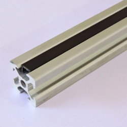 PVC Cover Strip 2020 T Slot/V Slot/Makerslide