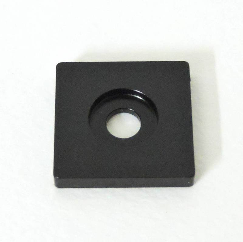 Aluminum End Cap for 2020 V Slot / T Slot