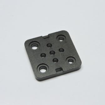 V Slot Mini V Gantry Plate