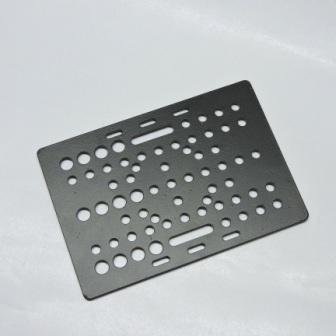 V-Slot Universal Gantry Plate