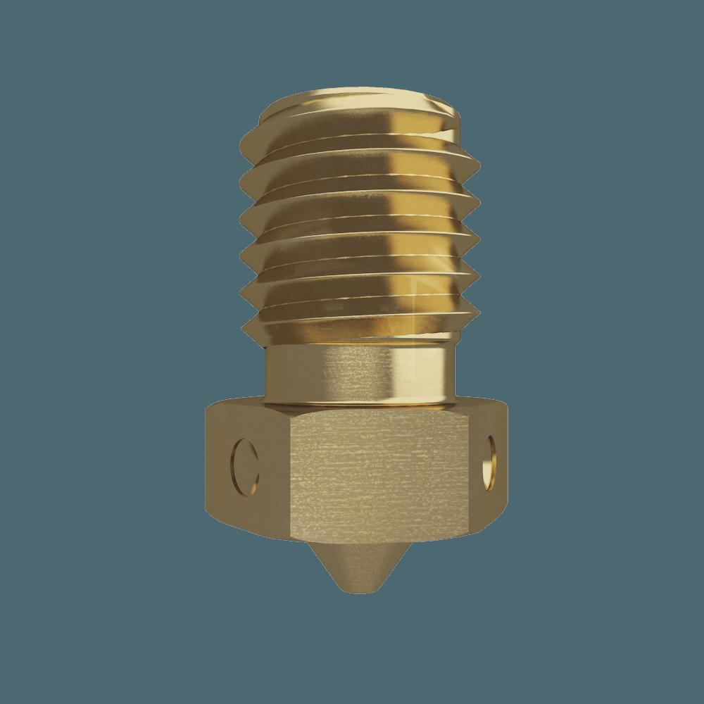 E3D V6 Brass Nozzle (1.75mm)