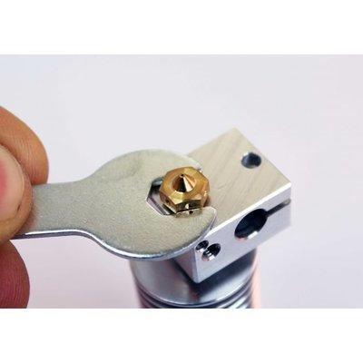E3D Nozzle Spanner