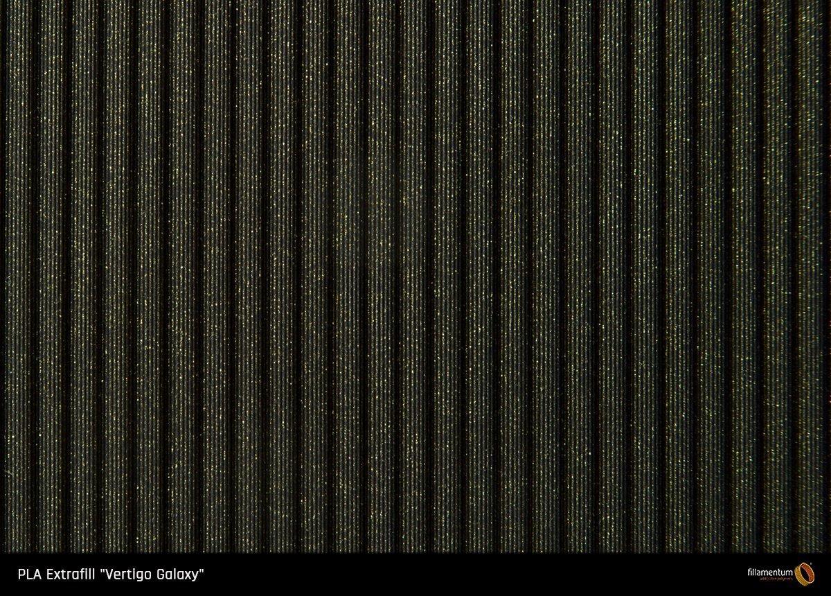 "Fillamentum PLA Extrafill ""Vertigo Galaxy"" 1.75"