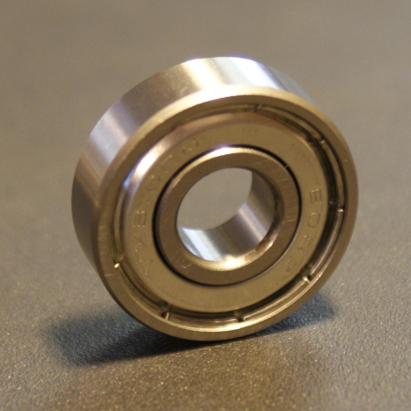 608ZZ - Roller bearing