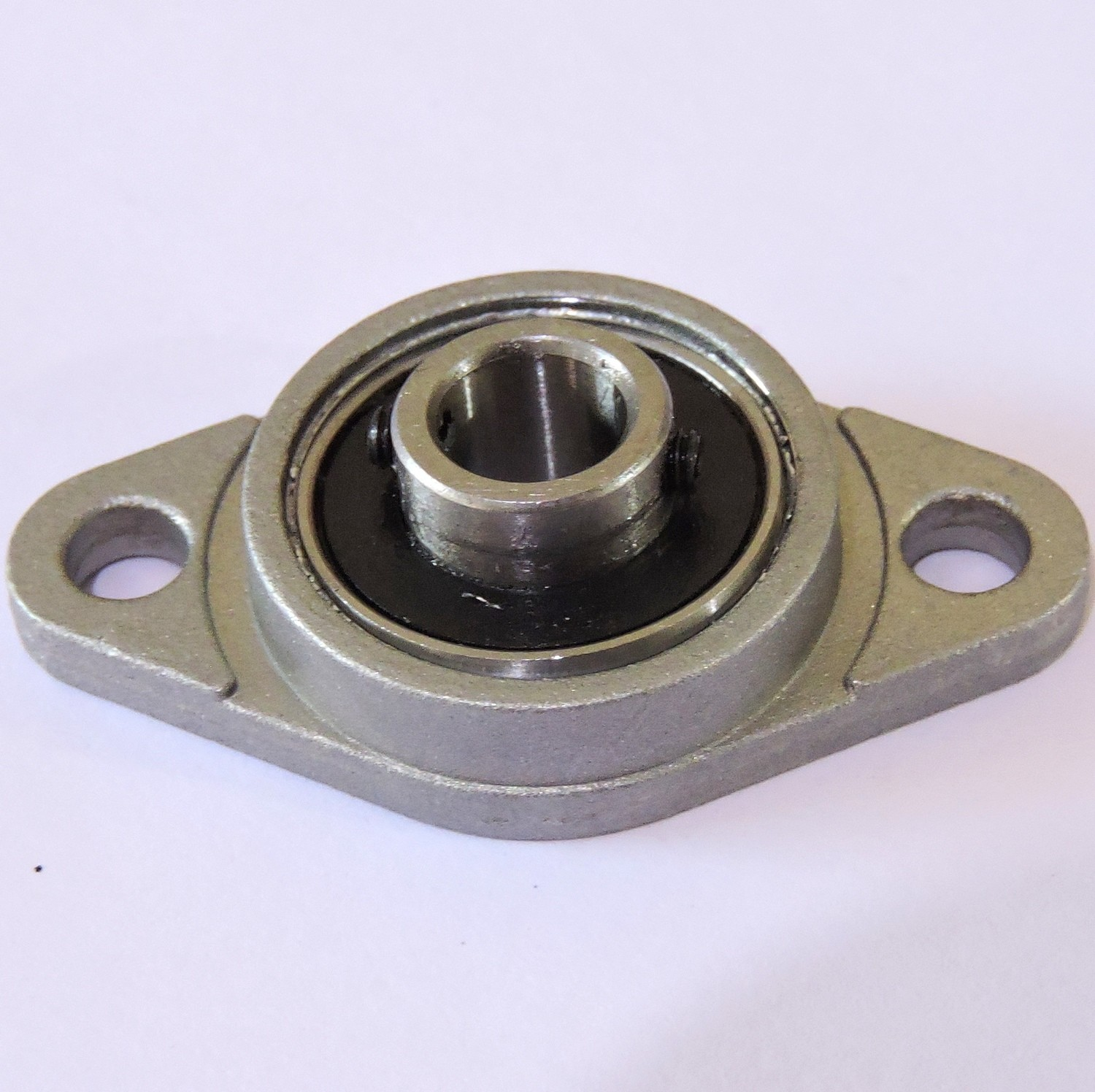 Roller Bearing with Block for 10mm shaft
