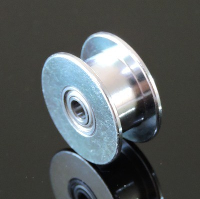 Smooth Idler Wheel 3mm bore