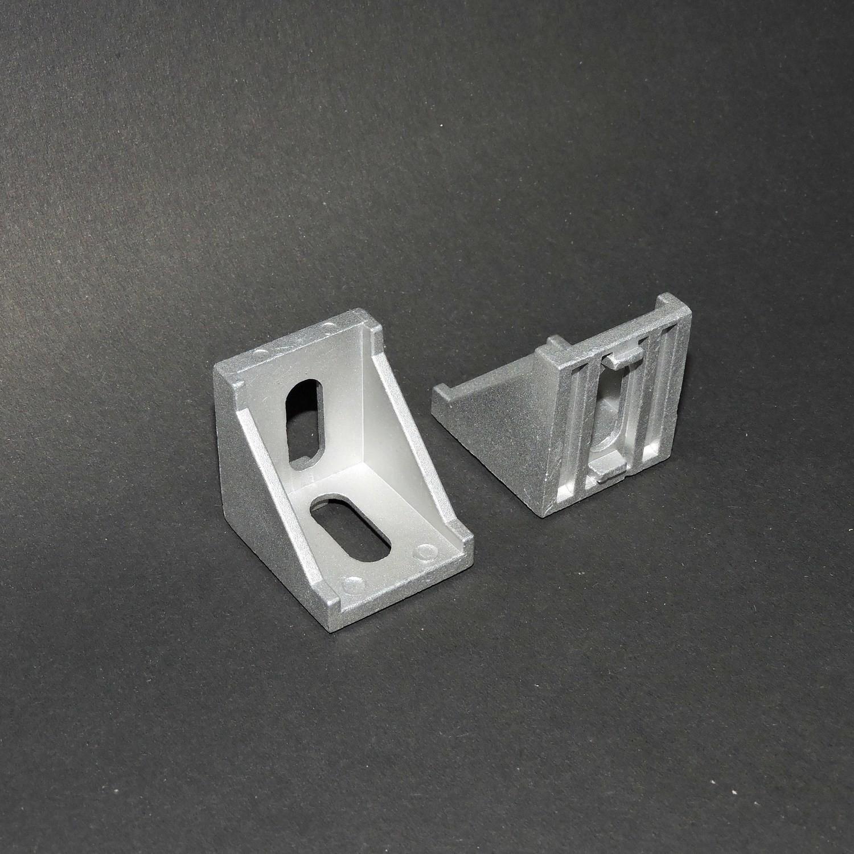Corner Bracket for T Slot (4040)