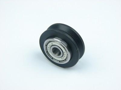 Dual V Wheel (MakerSlide)