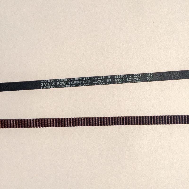 Gates Powergrip® 2GT Belt 6mm