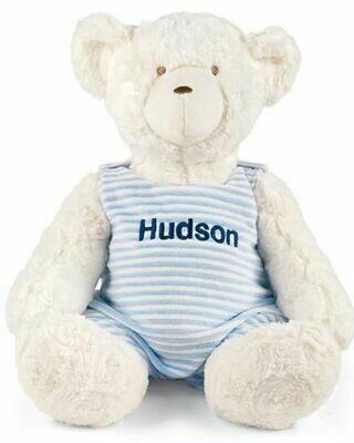 Cuddle Bear Plush