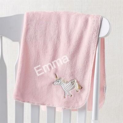 Character Fleece Blanket