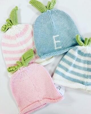 Sweet Pea Knit Hat