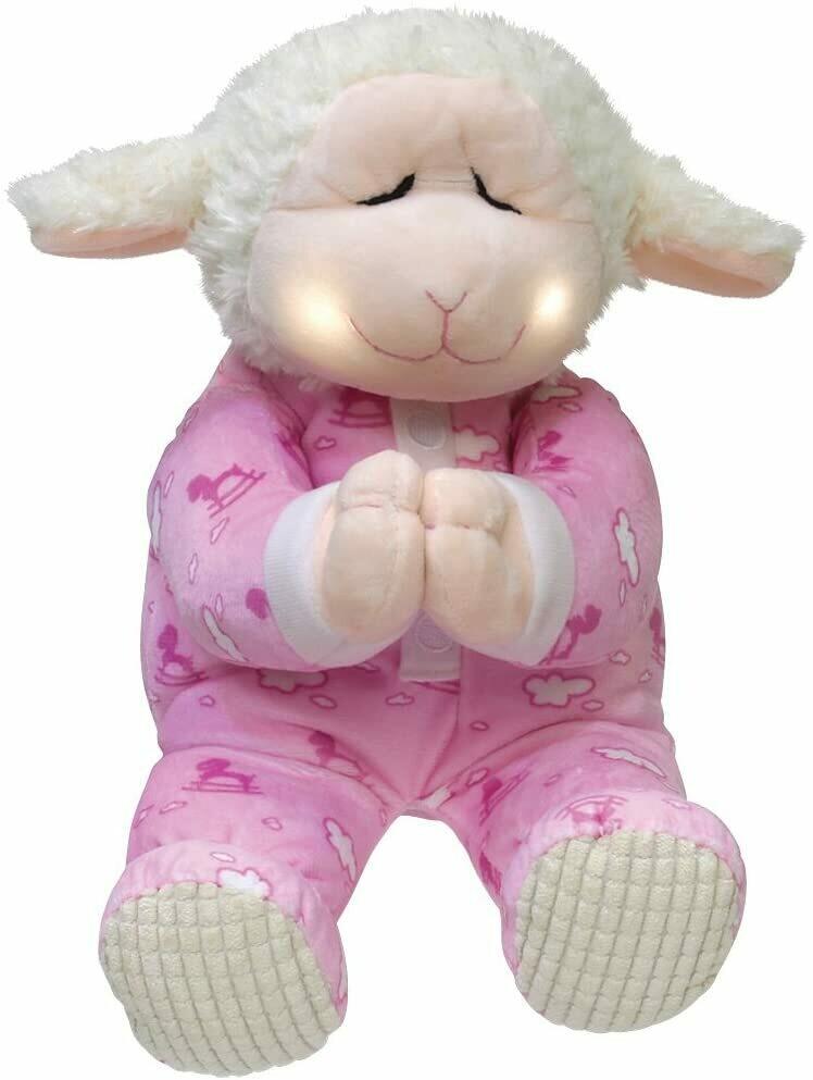 Praying Lamb