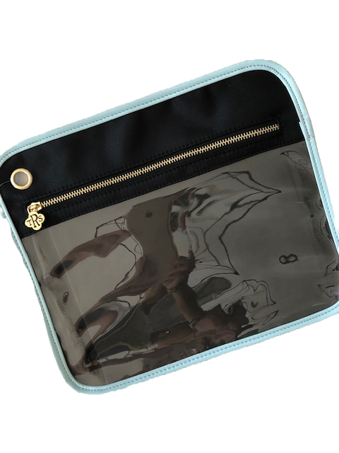 Clear Organizing Pouch