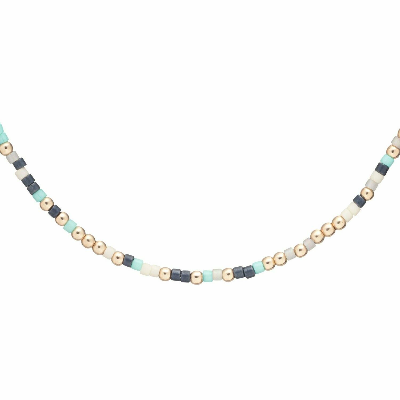 """Hope Unwritten 15"""" Choker Necklace"""
