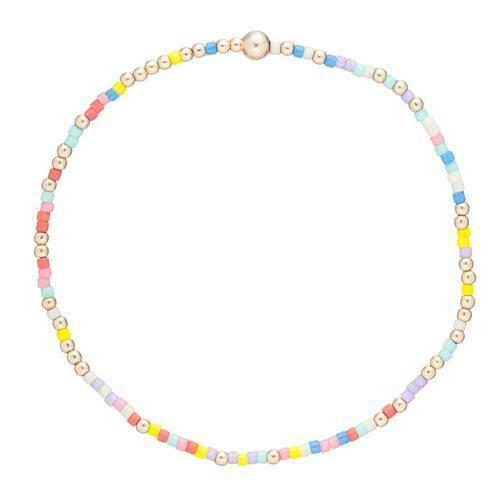 Hope Unwritten Bracelet