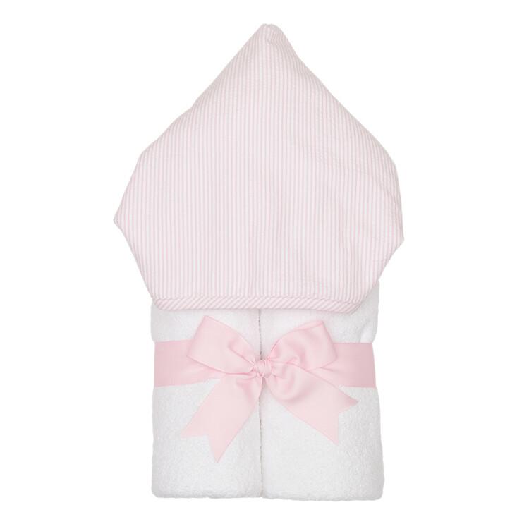 Girlish Hooded Towel