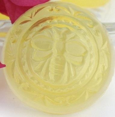Guest Soap - Gardenia Scent