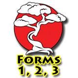 Forms 1, 2 & 3 Bundle
