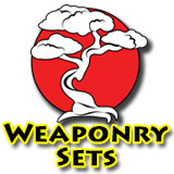 Weaponry Sets