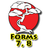 Forms 7 & 8 Bundle