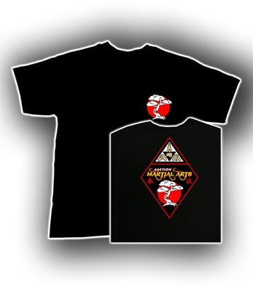 Aaction Martial Arts T-Shirt